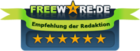 Freeware.de Editor's Pick